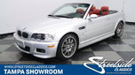 2002 BMW M3  for sale $24,995