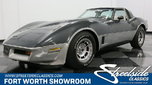 1981 Chevrolet Corvette  for sale $24,995