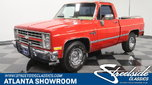 1986 Chevrolet C10  for sale $18,995