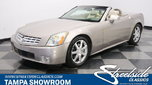 2004 Cadillac XLR  for sale $14,995