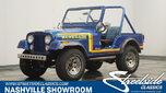 1979 Jeep CJ5  for sale $24,995