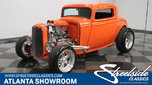 1932 Ford 3 Window  for sale $55,995