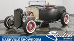 1932 Ford Roadster  for sale $39,995