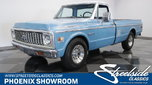 1972 Chevrolet C20  for sale $17,995