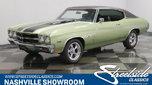 1970 Chevrolet Chevelle for Sale $37,995