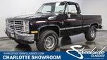 1986 Chevrolet Silverado for Sale $30,995