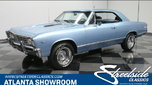 1967 Chevrolet Malibu  for sale $32,995