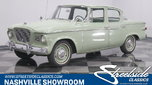 1960 Studebaker Lark  for sale $13,995