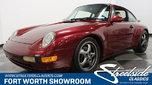 1996 Porsche 911  for sale $66,995