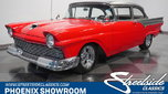 1957 Ford Custom 2 door Sedan  for sale $35,995