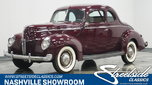 1940 Ford Deluxe  for sale $43,995