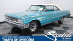 1963 Ford Galaxie  for sale $25,995