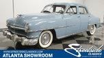 1951 Chrysler Windsor  for sale $10,995