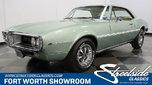 1967 Pontiac Firebird  for sale $34,995