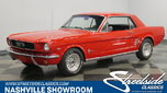1966 Ford Mustang  for sale $25,995