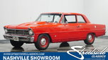 1967 Chevrolet Nova for Sale $36,995