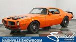 1970 Pontiac Firebird Formula 400 Pro-Touring  for sale $29,995