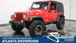 2006 Jeep Wrangler  for sale $23,995
