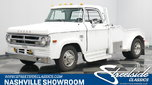 1970 Dodge D300  for sale $26,995