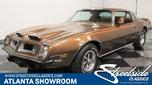1975 Pontiac Firebird  for sale $24,995