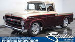 1957 Ford F-100  for sale $92,995