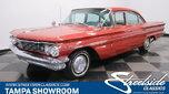 1960 Pontiac Catalina  for sale $14,995
