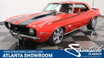 1969 Chevrolet Camaro  for sale $86,995
