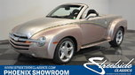2004 Chevrolet SSR  for sale $26,995