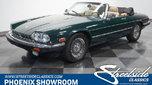 1991 Jaguar XJS for Sale $12,995