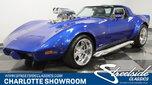 1979 Chevrolet Corvette  for sale $51,995