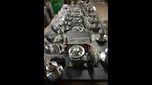 VACUUM PUMPS AND KITS  for sale $395