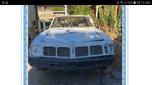 Pontiac Ventura/Nova  for sale $3,500