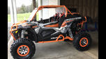 Polaris turbo 1000  for sale $21,000