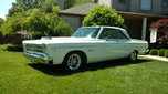 65 Plymouth Belvedere II,TRADE