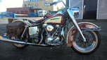 1965 Harley Davidson Panhead  for sale $13,000