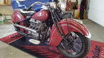 1941 Indian Four  for sale $35,650