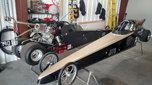 2 Half Scale Juniors, spare engine+accessories