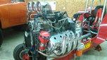 14-71 Littlefield Blower & Fuel Pump  for sale $2,700