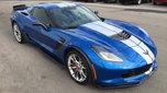 2016 Chevrolet Corvette  for sale $48,700