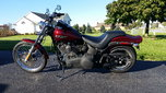 2008 Softail Night Train  for sale $10,000