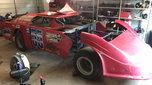 2007 Mastersbilt smackdown round tube car