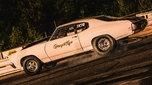 1970 Chevelle SS Bracket Car  for sale $27,500