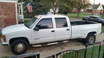 2000 Chevrolet C3500  for sale $6,500