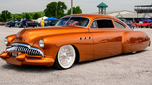 1949 buick sedanette custom  for sale $72,500