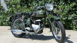 1956 Triumph TRW  for sale $10,750