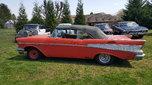 1957 Chevrolet Bel Air  for sale $55,500