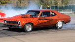 1969 nova  for Sale $27,500