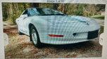 1993 Pontiac Firebird  for sale $9,900