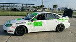 Subaru Legacy GT Racecar – SCCA STU Class  for sale $24,000