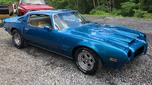 1971 Pontiac                                            Firebird  for sale $30,000